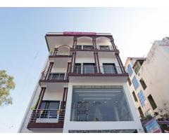 Hotel Geeta Residency Haridwar
