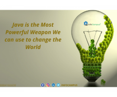 Java Training In Bangalore