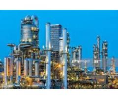 Chemical Plant New Project Opening For Freshers to 28 Yrs Exp
