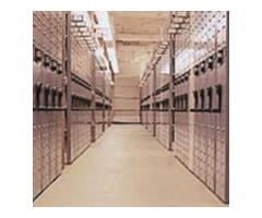 Leader in High density storage solutions