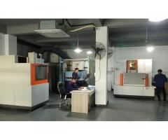Certified CNC machining China