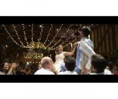 Top Wedding Videographer London