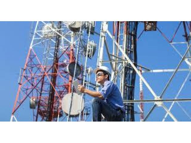 Telecom sectors New Project Hiring For Freshers to 27 Yrs exp