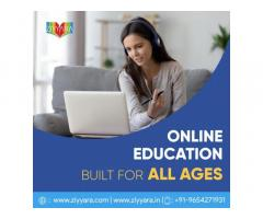 Get CBSE Online Tuition in India | All Subjects & Grade