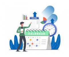 Powerful best timesheet app
