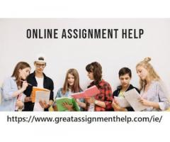 Advantages of assignment help online service in Ireland