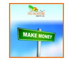 The key to fun is with TFG Holidays