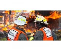 Fire Fighters & safety Officers Openinig For Freshers to 35