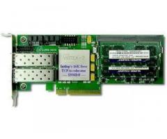UDP Offload in FPGA