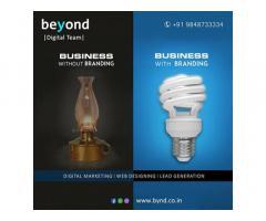 Beyond Technologies |Best web design company in Vizag