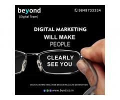 Beyond Technologies |best web designers in Vizag