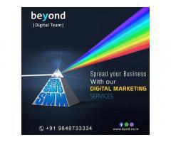 Beyond Technologies |web development company in Vizag