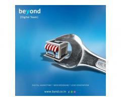 Beyond Technologies |best web designers in Vizag