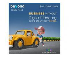 Beyond Technologies  Best SEO company in Andhra Pradesh
