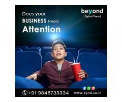 Beyond Technologies |Web designing company in Andhra Pradesh