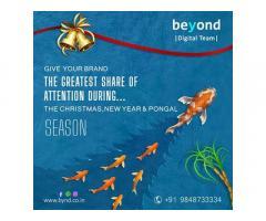 Beyond Technologies |Best digital Marketing company in India