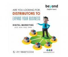 Beyond Technologies |website development in Visakhapatnam