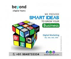 Best Digital Marketing In vizag