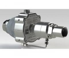 GE LM 2500 Fuel System