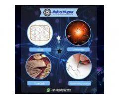 We at AstroNupur give solutions to your problem through astrological consultation
