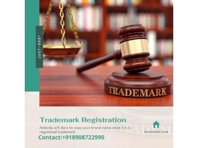 Trademark Registration Online