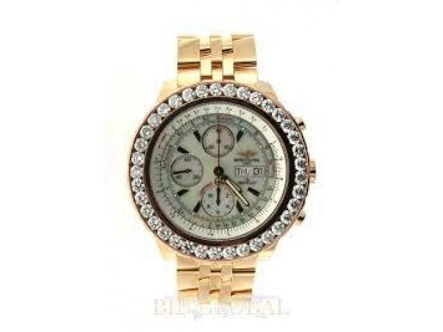 sell rolex Vancouver